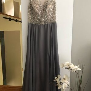 Mother of the Bride Formal Dress